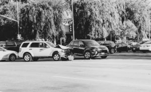 11.19 Charlotte, NC – Car Accident at Holabird Ln and W Blvd Intersection